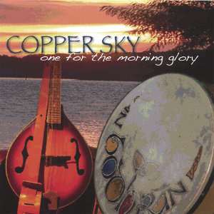 Copper Sky Foto artis