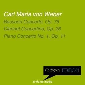 Maria Littauer, Georg Zuckermann, Jörg Faerber, Württemberg Chamber Orchestra Foto artis