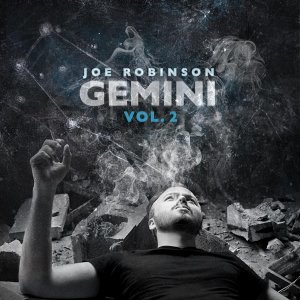 Joe Robinson 歌手頭像