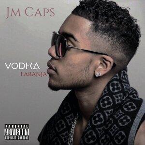 Jm caps 歌手頭像