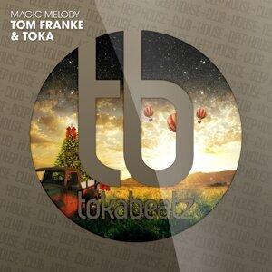Tom Franke, Toka Foto artis