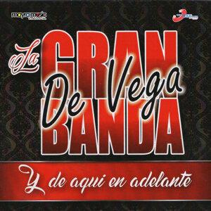 La Gran Banda de Vega Foto artis