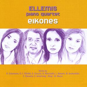 Ellemis Piano Quartet Foto artis