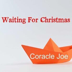 Coracle Joe Foto artis