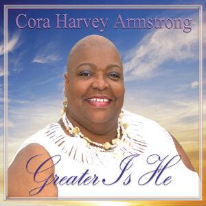 Cora Harvey Armstrong Foto artis