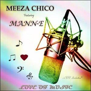 Meeza Chico Foto artis