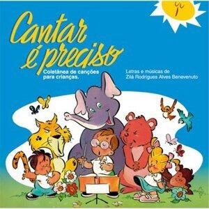 Coletanea de Cancoes para Criancas Foto artis