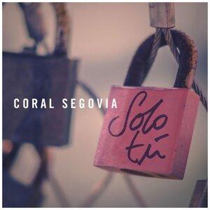 Coral Segovia Foto artis