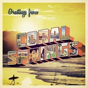 Coral Springs Foto artis