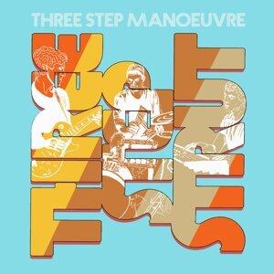 Three Step Manoeuvre Foto artis