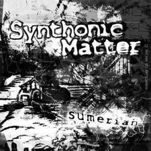 Synthonic Matter Foto artis