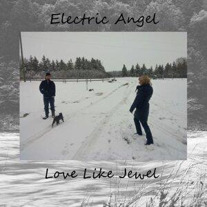 Electric Angel Foto artis