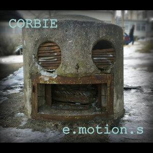 Corbie Foto artis