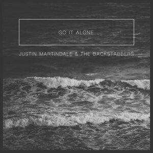 Justin Martindale & the Backstabbers Foto artis