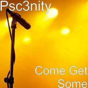 Psc3nity Foto artis