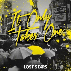 Lost Stars Foto artis
