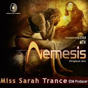 Miss Sarah Trance & Miss sarah Trance Foto artis