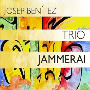 Josep Benítez Trio Foto artis