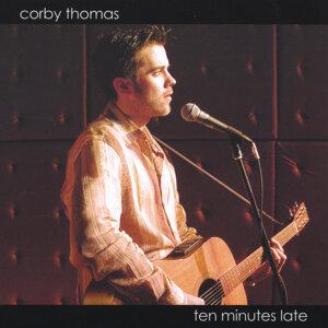 Corby Thomas Foto artis