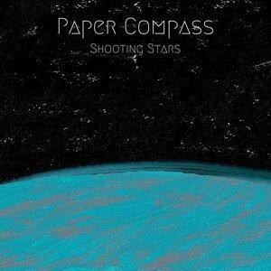 Paper Compass Foto artis