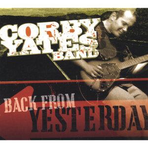 Corby Yates Band Foto artis