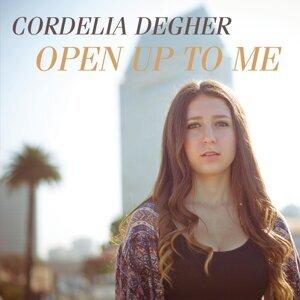 Cordelia Degher Foto artis