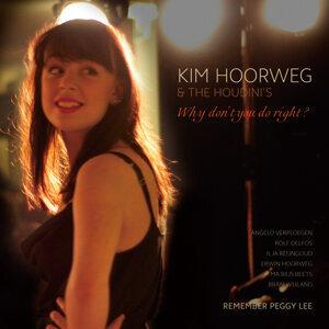 Kim Hoorweg 歌手頭像