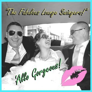 The Fabulous Lounge Swingers! Foto artis
