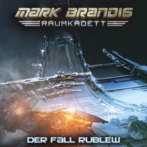 Mark Brandis - Raumkadett Foto artis