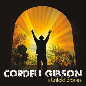 Cordell Gibson Foto artis