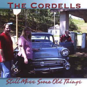 The Cordells Foto artis