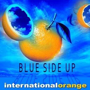 International Orange Foto artis