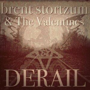 Brent Stortzum, The Valentines Foto artis