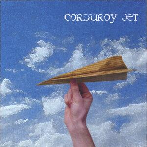 Corduroy Jet Foto artis