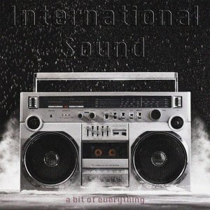 International Sound Foto artis