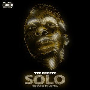Tee Freeze Foto artis