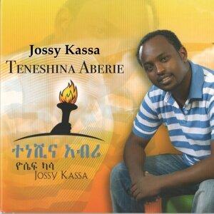 Jossy Kassa Foto artis