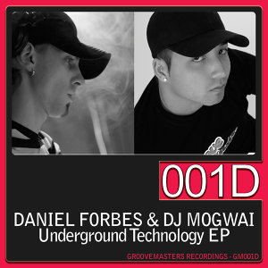 Daniel Forbes & DJ Mogwai Foto artis