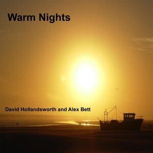 David Hollandsworth, Alex Bett Foto artis