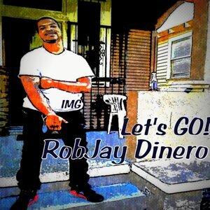 RobJay Dinero Foto artis