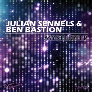 Julian Sennels & Ben Bastion Foto artis