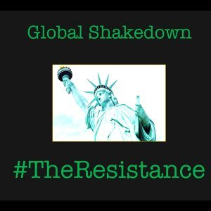 Global Shakedown Foto artis