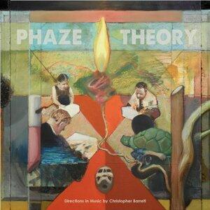 Phaze Theory Foto artis