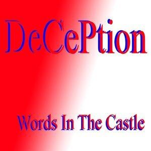 Words in the Castle Foto artis