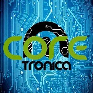 Core Tronica Foto artis