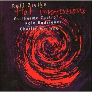 Rolf Zielke, Guilherme Castro, Rolo Rodriguez Foto artis