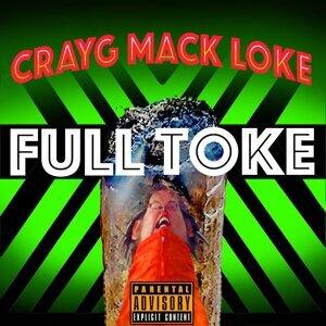 Crayg Mack Loke Foto artis