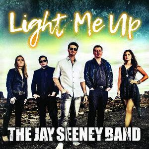 The Jay Seeney Band Foto artis