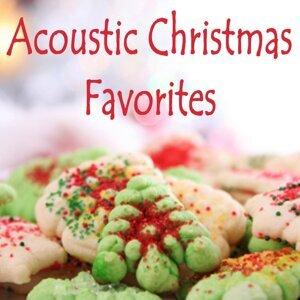 Christmas Songs, Acoustic Christmas, Steve Petrunak Foto artis