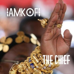 Iamkofi Foto artis